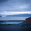 A warm and welcoming hot spring set deep in the West Fjords of Iceland. These things provided me with a fresh bath on the regular