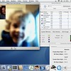 One of earliest video chat using my iSight camera on my first iBook on January 25th, 2005. Jared is 3 years old. His poor resolution is because his mom had a PC.