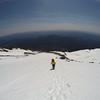 Climbing Mount Saint Helens in Washington State - May 1st, 2015