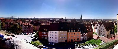 Nuremberg, Germany (September 2012)