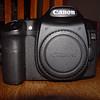 Canon 40D body, 7th on list