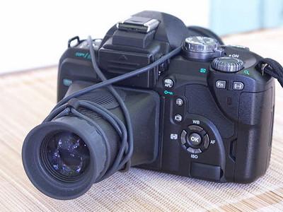 Camera gear & stuff