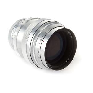 """Гелиос"" Helios 40 85mm f/1.5"