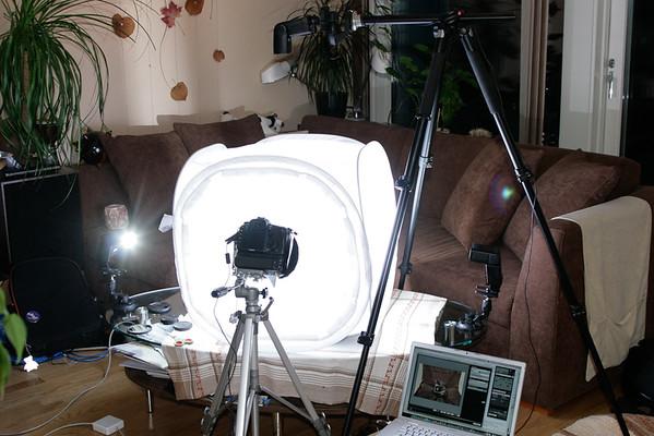 60x60 light tent