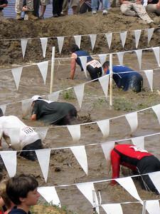 Camp Pendelton Mud Run 2009