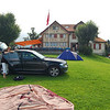 Campsite in Appenzell