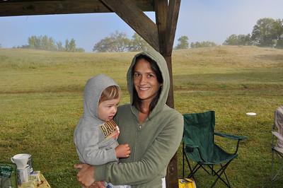 Past camping pics and fun pics