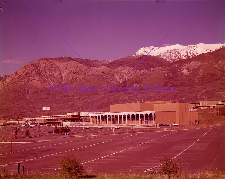 Browning Center, 1980s
