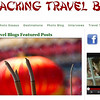 Backpacking Travel Blog