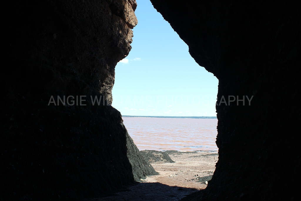 The Opening, Hopewell Rocks