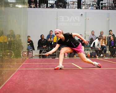 Canadian Junior Nationals of Squash
