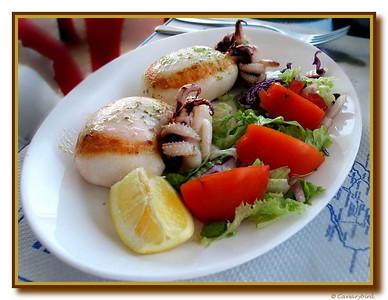 Canary Island Recipes