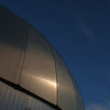 Dome of Planetarium Canberra