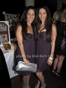 Gans Twins photo by Rob Rich © 2009 robwayne1@aol.com 516-676-3939