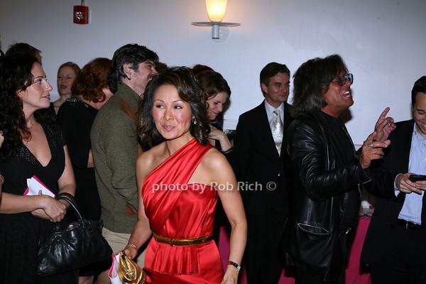 Alina Cho<br /> photo by R.Cole for   Rob Rich © 2009 robwayne1@aol.com 516-676-3939