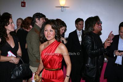 Alina Cho photo by R.Cole for   Rob Rich © 2009 robwayne1@aol.com 516-676-3939