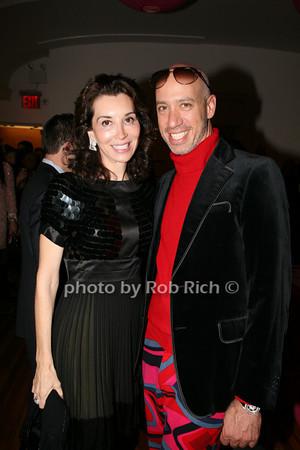 Fe Fendi, Robert Verdi photo by R.Cole for   Rob Rich © 2009 robwayne1@aol.com 516-676-3939
