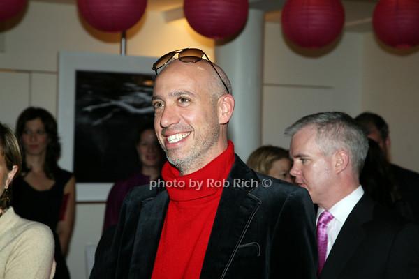Robert Verdi<br /> photo by R.Cole for   Rob Rich © 2009 robwayne1@aol.com 516-676-3939