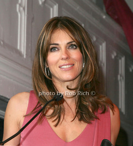 Elizabeth  Hurley photo by R.Cole for   Rob Rich © 2009 robwayne1@aol.com 516-676-3939