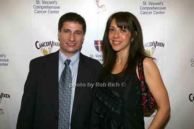 Jules Panapoulos, Lauri Panopoulos photo by R.Cole for   Rob Rich © 2009 robwayne1@aol.com 516-676-3939