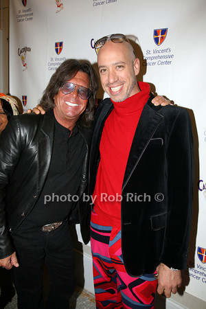 Wayne diamond, Robert Verdi