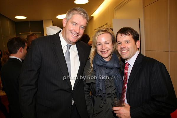 Frank Sweeney, Victoria Ashley, Michael Reardon photo by R.Cole for   Rob Rich © 2009 robwayne1@aol.com 516-676-3939
