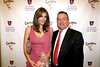Elizabeth  Hurley, Al Smith<br /> photo by R.Cole for   Rob Rich © 2009 robwayne1@aol.com 516-676-3939