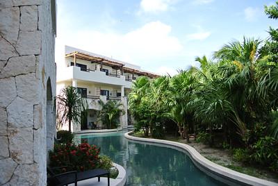 Cancun 2012