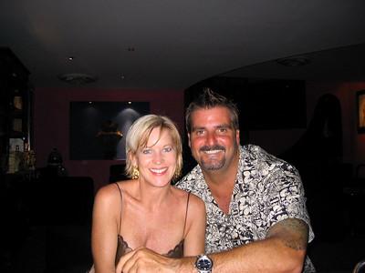 Cancun with Heidi