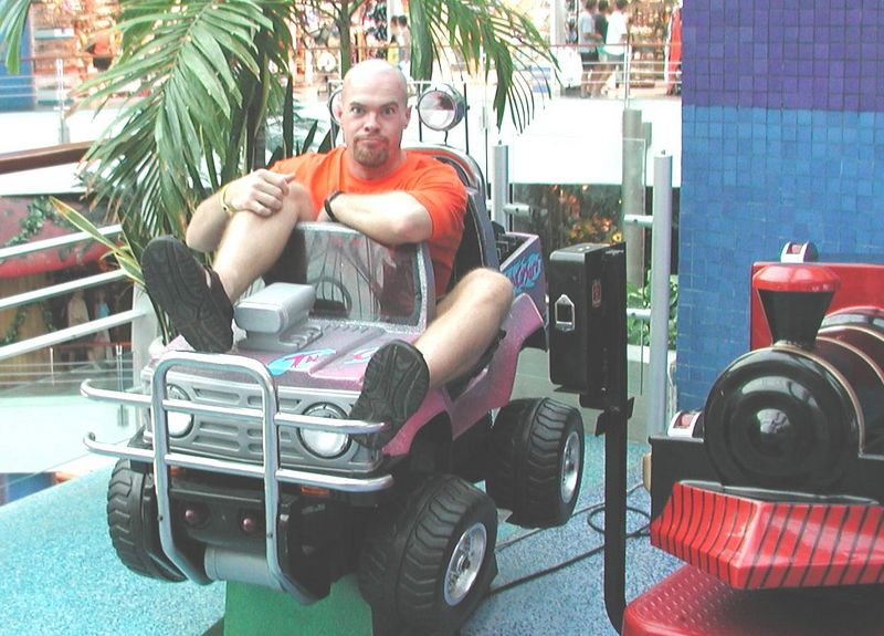 Pimp my ride!!