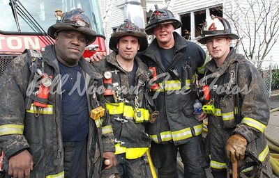 thanks guys....a crew like this is what every chief loves to see coming up the street..