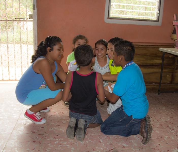 EI children group