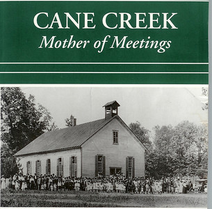 Cane Creek Friends Meeting