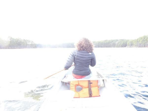 canoe pics