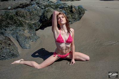 Canon 5D Mark II Photos Swimsuit Bikini Model Goddess! 24-105mm F/4 USM L Lens !