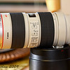 New 70-200 2.8IS L