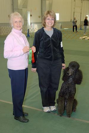Simon and Margie -  Novice B Title (4/7/2007)