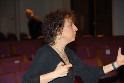 Cantor Benjie Ellen Schiller Special Shabbatt