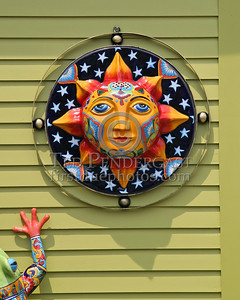 Wall Art - Provincetown,Mass. - July 8,2006