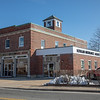 Former Hyannis, Ma. Fire Headquarters
