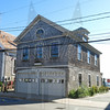 Former Falmouth Station 2 in Woods Hole