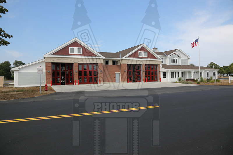 Chatham Station 1 opened in 2016