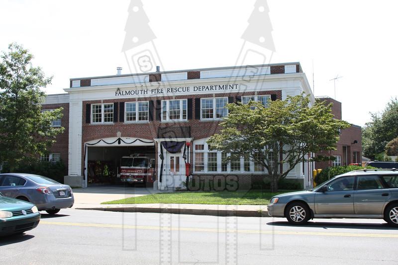 Falmouth, Ma. Headquarters