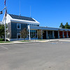 Oak Bluffs (Martha's Vineyard) Firehouse. This was built on the site of the previous firehouse