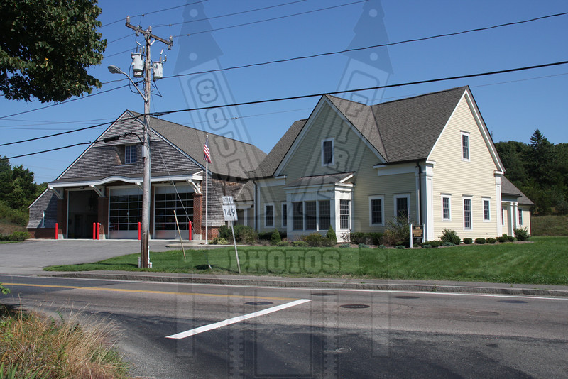 C.O.M.M. Station 3 (Centerville-Osterville Marstons Mills)