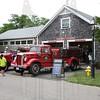 Edgartown, Ma. (Martha's Vineyard) Fire Museum
