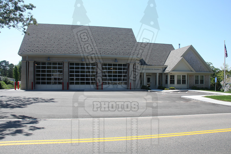 C.O.M.M. Station 2 (Centerville-Osterville Marstons Mills)