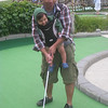 New meaning for Mini Golf