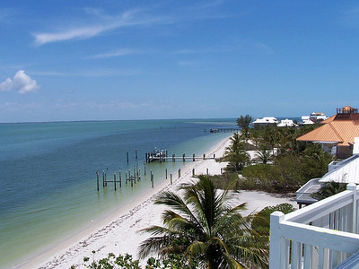 Cape Coral - Sanibel - N. Captiva Island