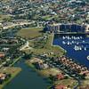 Cape Harbour Marina and Condo Development